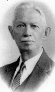 Axel Hedman Portrait