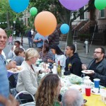 Rutlan Rd Summer Party