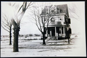 House in Flatbush 1900