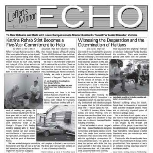 Lefferts Manor Echo July 2010