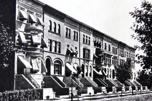 Midwood Street 1900