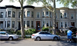 The New York Times Prospect Lefferts Gardens Profile