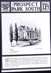 Prospect Park South Ad