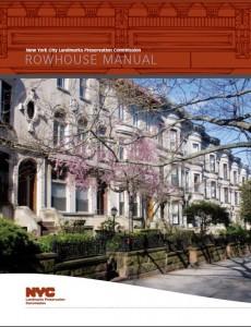 Landmarks Rowhouse Manual