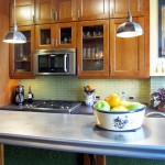 Elegant Kitchen 2011 PLG House Tour