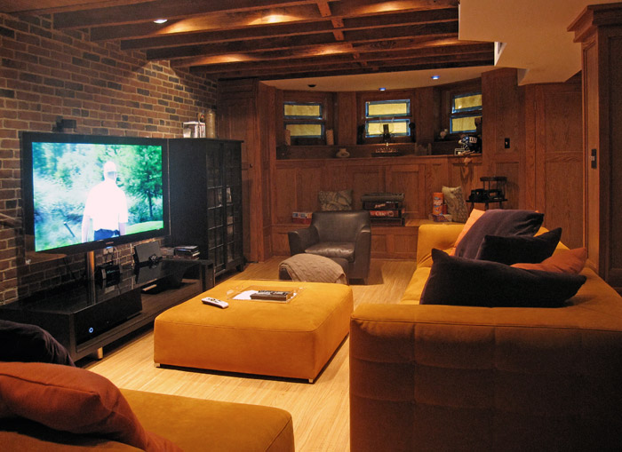 Media Rooms media rooms house - home decoration ideas