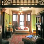 Victorian Fretwork 2011 PLG House Tour