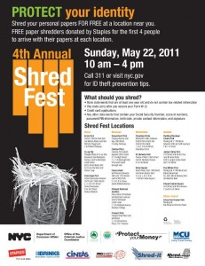2011 Shred Fest