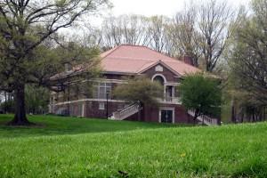 Prospect Park Picnic House