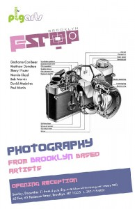 FStop Brooklyn Photo Show in Lefferts Manor