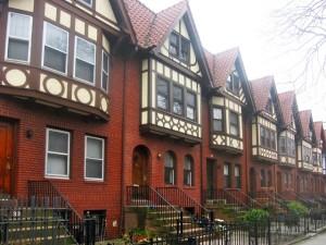 Tudor Row 2012 PLG House Tour
