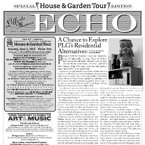 The Lefferts Manor Echo House Tour Edition 2013