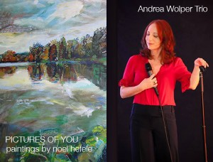 PLGArts Presents Noel Hefele and Andrea Wolper